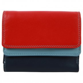 mywalit Small Double Royal Flap wallet