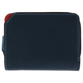 mywalit Small Wallet Zip Around Royal