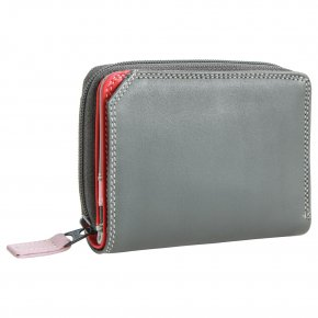 mywalit Small Wallet storm Zip around