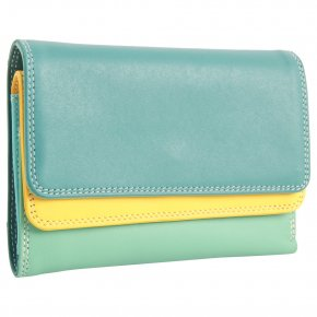 mywalit Double Flap mint