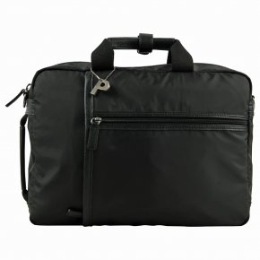 Picard  S'PORE 2in1 Laptoptasche schwarz