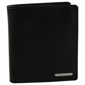 Porsche Design Billfold V7 Herrenbörse black