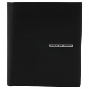 Porsche Design CL2 3.0 billfold V6 Herrenbörse black