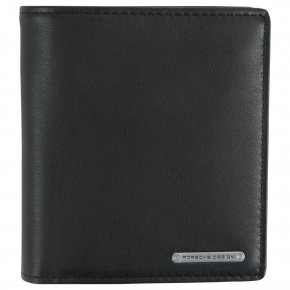 Porsche Design Billfold V6 black