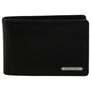 Porsche Design CL2 Billfold HF4 Pocketbörse black
