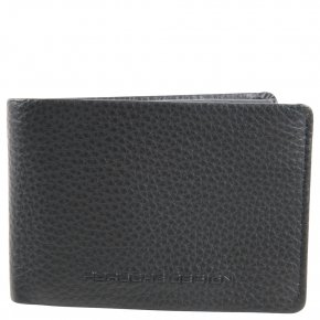 Porsche Design Billfold H2 Cervo 2.1 black