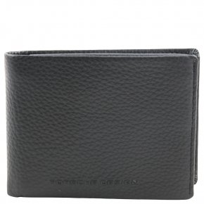 Porsche Design Billfold H4 Cervo 2.1 black
