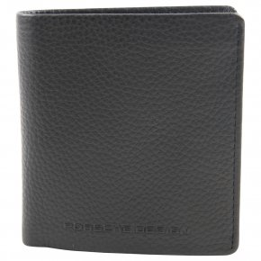 Porsche Design Billfold V6 Cervo 2.1 black