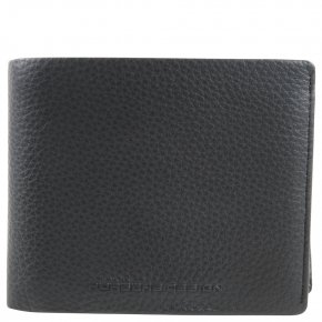 Porsche Design Billfold H9 Cervo 2.1 Herrenbörse black