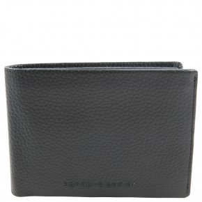 Porsche Design Billfold H7 Cervo 2.1 black