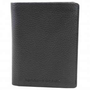 Porsche Design Billfold V7 Cervo 2.1 Herrenbörse black