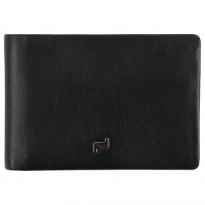 Porsche Design Touch Herrenbörse black