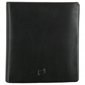Porsche Design Billfold V6  Herrenbörse black