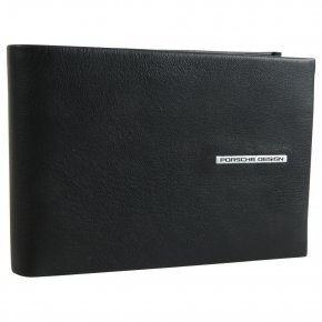 Porsche Design Billfold H4 cl2 3.0 black