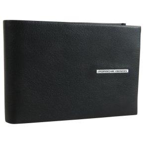Porsche Design Billfold H4 cl2 3.0 Herrenbörse black