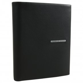 Porsche Design CL2 3.0 billfold V10  black