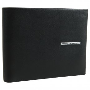 Porsche Design CL2 3.0 wallet H11 Herrenbörse black