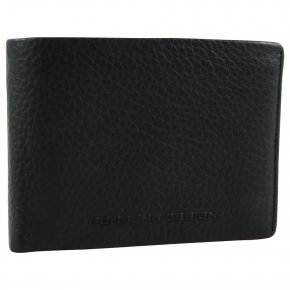 Porsche Design cervo 2.1 billfold sh8 Herrenbörse black