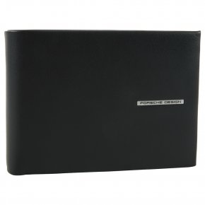 Porsche Design CL2 3.0 billfold black