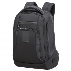 "Samsonite Cityscape EVO backpack 14.1"" black"