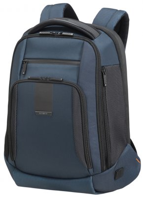"Samsonite Cityscape EVO backpack 15.6"" blue"