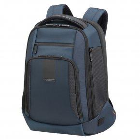 """Samsonite Cityscape EVO backpack 15.6"""" blue"""