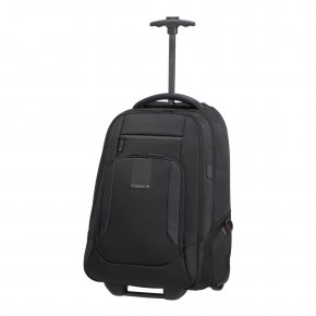 "Samsonite Cityscape EVO backpack/WH  15.6"" black"