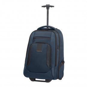 "Samsonite Cityscape EVO backpack/WH  15.6"" blue"