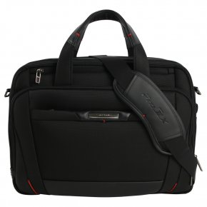 "Samsonite PRO-DLX 5  15.6"" bailhaindle Laptoptasche black"