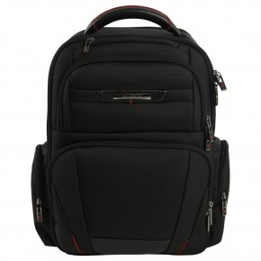 "Samsonite PRO-DLX 5 black 15.6"" backpack"