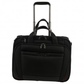 "Samsonite PRO-DLX 5 15.6"" rolling Laptoptasche black"