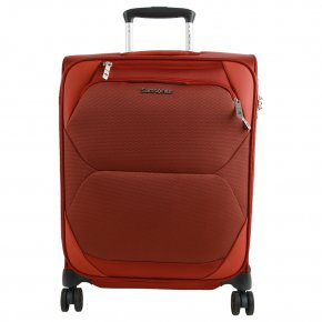 Samsonite DYNAMORE 55/20 burnt orange 40 cm