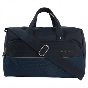 Samsonite B-LITE ICON 45/18 dark blue duffle