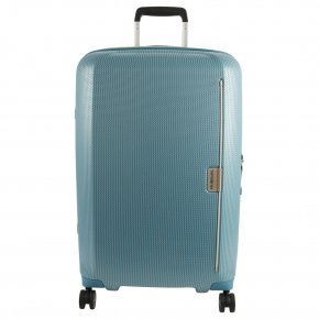 Samsonite MIXMESH 69/25 niagara blue/yellow