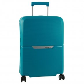 Samsonite MAGNUM  55/20 Trolley caribean blue