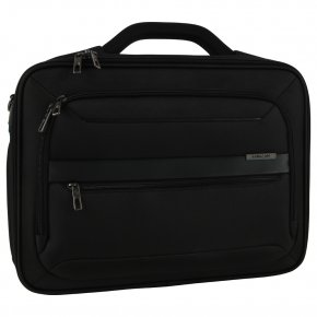 "Samsonite Vectura Evo  15.6"" office Laptoptasche black"