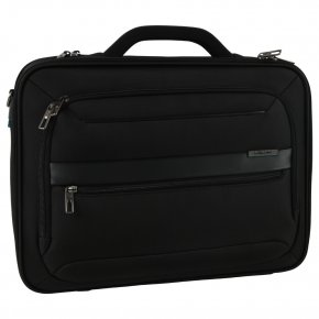 "Samsonite Vectura Evo Plus 15.6"" office Laptoptasche black"