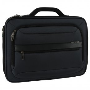 "Samsonite Vectura Evo Plus blue 15.6"" office"