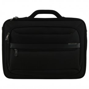 "Samsonite Vectura Evo Plus  17.3"" office Laptoptasche black"