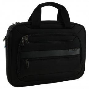 "Samsonite Vectura Evo 14"" bailhandle Laptoptasche black"