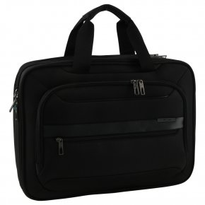 "Samsonite Vectura Evo blue 15.6"" bailhandle"