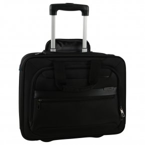 "Samsonite Vectura Evo black 15.6"" black"