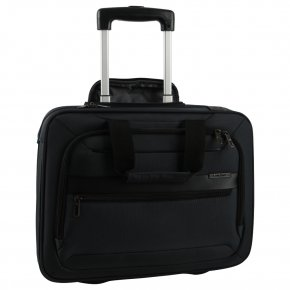 "Samsonite Vectura Evo  15.6"" Mobile Office black"