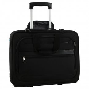 Samsonite Vectura Evo Mobile Office black