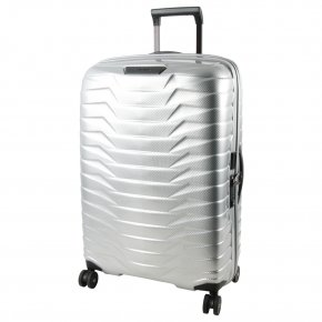 Samsonite PROXIS Spinner 69/25 Trolley silver