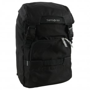 Samsonite Sonora M Laptoprucksack black
