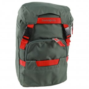 Samsonite Sonora Laptop Backpack M thyme green
