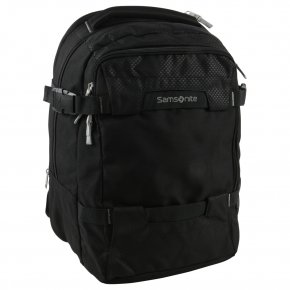 Samsonite Sonora Laptop Backpack L exp/black