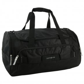 Samsonite Sonora Duffle 55/22 black