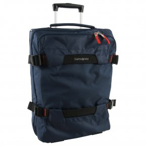 Samsonite Sonora Duffle 55/20 Reisetasche night blue